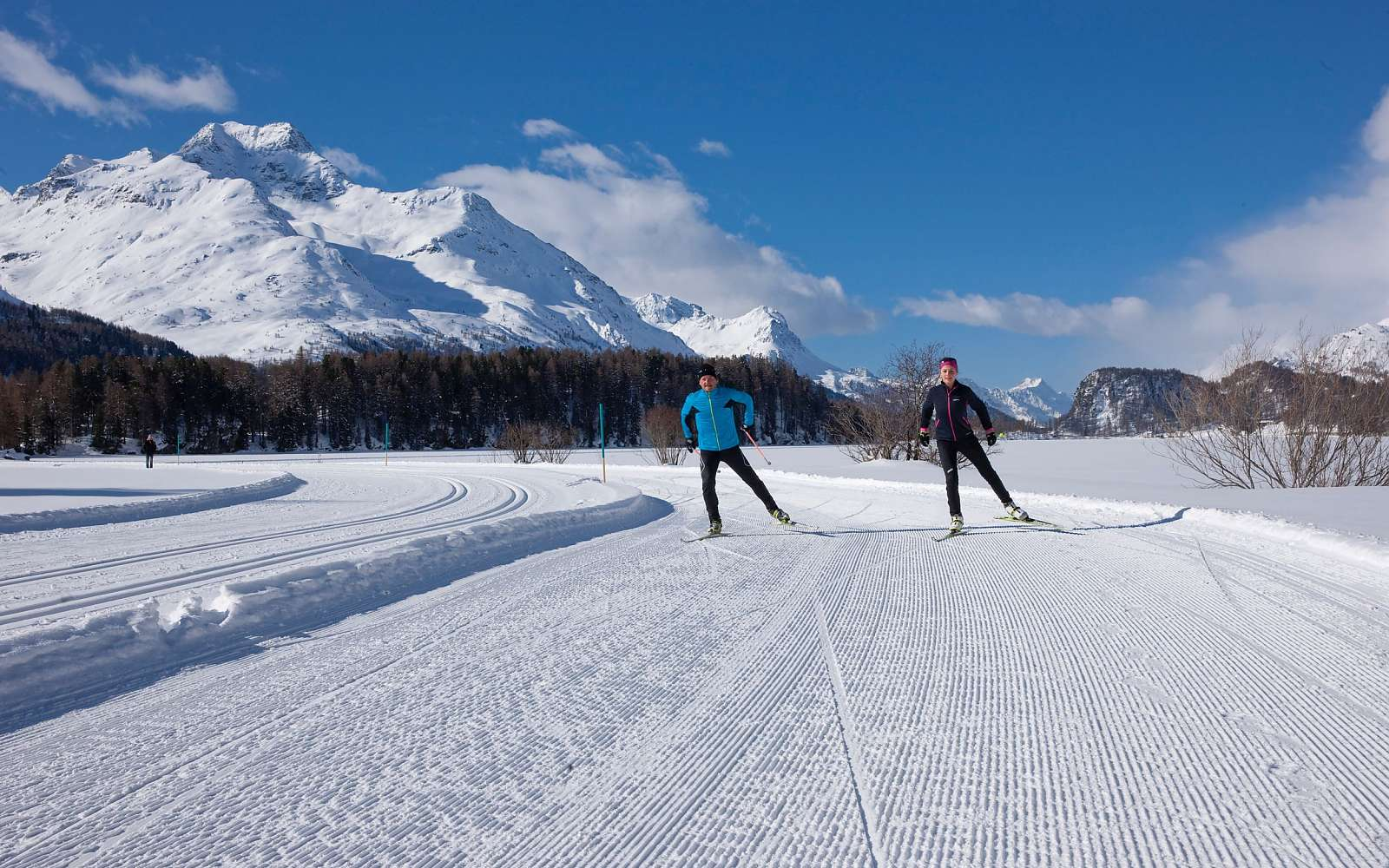 Nordic Special Engadin